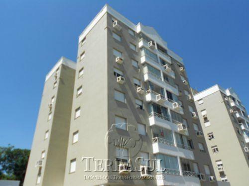Plaza Cristal - Apto 3 Dorm, Cristal, Porto Alegre (CRIS2283)