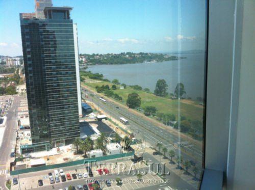 Cristal Tower - Sala, Cristal, Porto Alegre (CRIS2285) - Foto 9