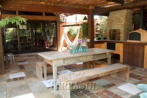 Terraville - Casa 6 Dorm, Belém Novo, Porto Alegre (BN952) - Foto 12