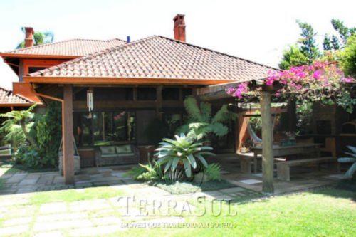 Terraville - Casa 6 Dorm, Belém Novo, Porto Alegre (BN952) - Foto 15