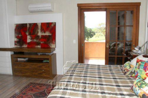 Terraville - Casa 6 Dorm, Belém Novo, Porto Alegre (BN952) - Foto 24