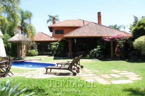 Terraville - Casa 6 Dorm, Belém Novo, Porto Alegre (BN952) - Foto 31