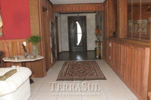 Terraville - Casa 6 Dorm, Belém Novo, Porto Alegre (BN952) - Foto 3