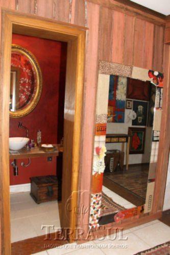 Terraville - Casa 6 Dorm, Belém Novo, Porto Alegre (BN952) - Foto 9