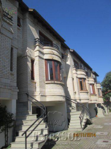 Residencial Luz do Sol - Casa 3 Dorm, Cristal, Porto Alegre (CRIS2286)