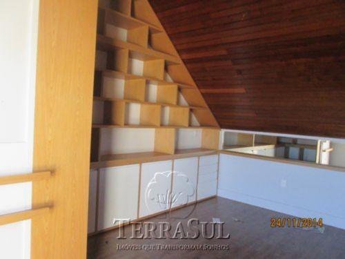 Residencial Luz do Sol - Casa 3 Dorm, Cristal, Porto Alegre (CRIS2286) - Foto 15