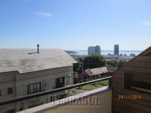 Residencial Luz do Sol - Casa 3 Dorm, Cristal, Porto Alegre (CRIS2286) - Foto 16