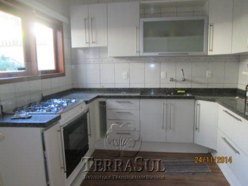 Residencial Luz do Sol - Casa 3 Dorm, Cristal, Porto Alegre (CRIS2286) - Foto 8