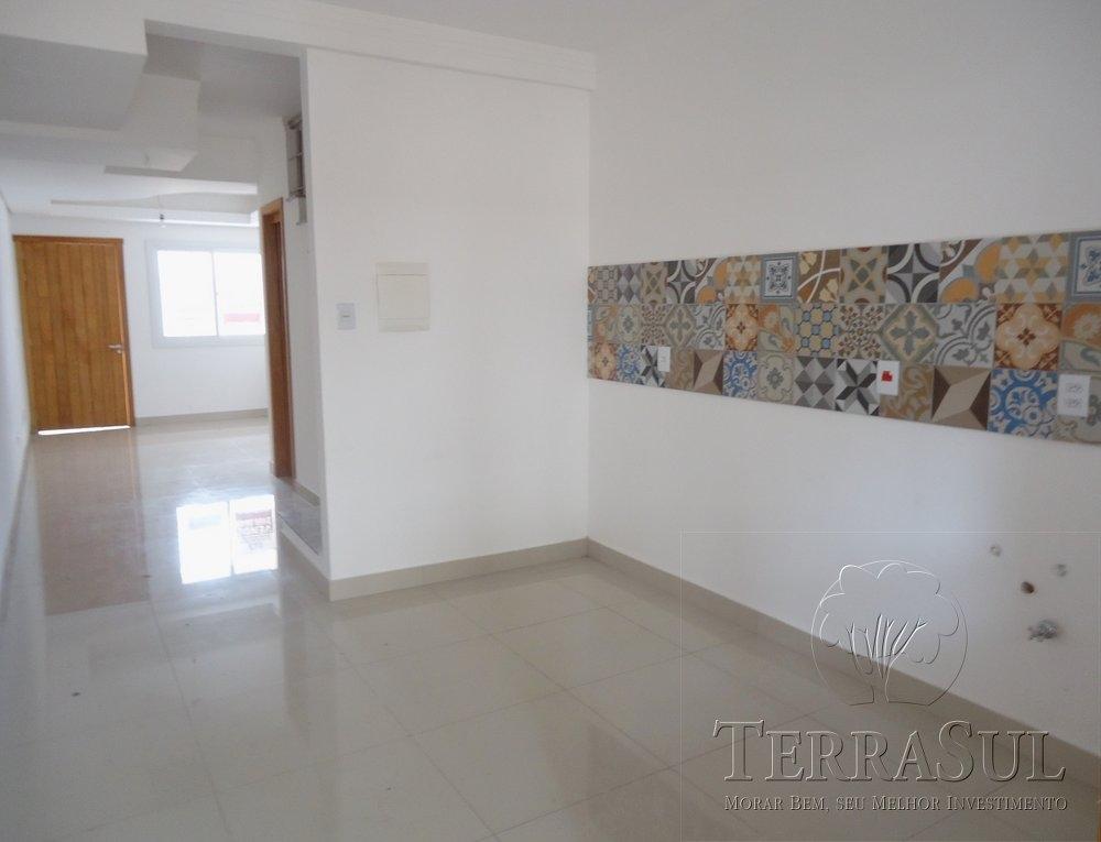 Casa 2 Dorm, Aberta dos Morros, Porto Alegre (IPA9901) - Foto 5