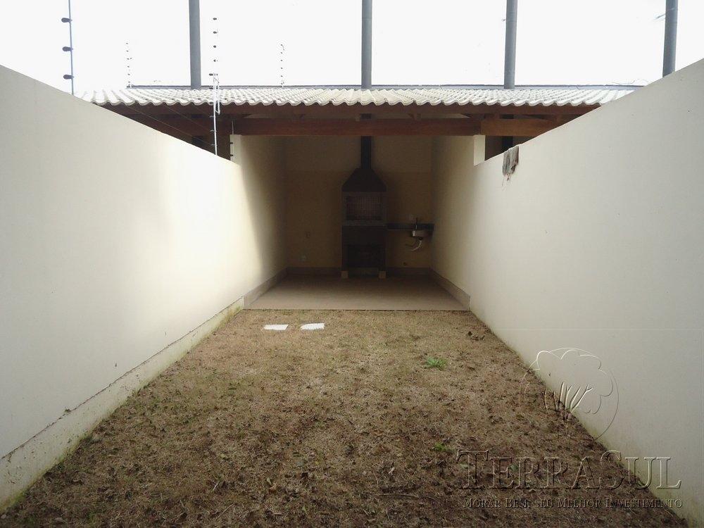 Casa 2 Dorm, Aberta dos Morros, Porto Alegre (IPA9901) - Foto 7