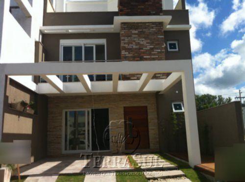Jardins do Lago II - Casa 3 Dorm, Ipanema, Porto Alegre (IPA9903) - Foto 19