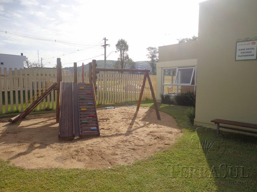 Jardins do Lago II - Casa 3 Dorm, Ipanema, Porto Alegre (IPA9903) - Foto 23