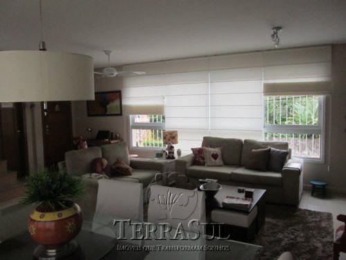 Casa 4 Dorm, Tristeza, Porto Alegre (TZ9711) - Foto 12