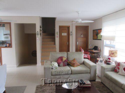 Casa 4 Dorm, Tristeza, Porto Alegre (TZ9711) - Foto 13