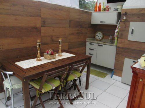Casa 4 Dorm, Tristeza, Porto Alegre (TZ9711) - Foto 16