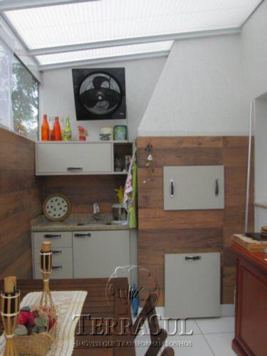 Casa 4 Dorm, Tristeza, Porto Alegre (TZ9711) - Foto 17