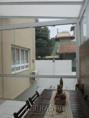 Casa 4 Dorm, Tristeza, Porto Alegre (TZ9711) - Foto 18