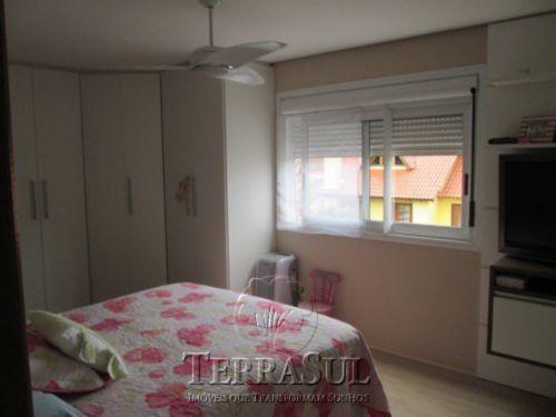Casa 4 Dorm, Tristeza, Porto Alegre (TZ9711) - Foto 21