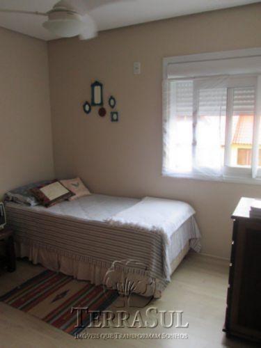 Casa 4 Dorm, Tristeza, Porto Alegre (TZ9711) - Foto 23