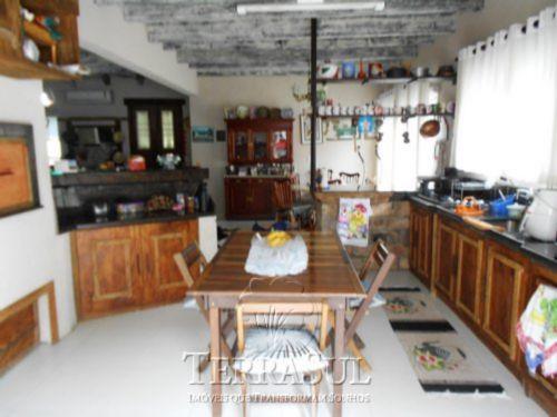 Terraville - Casa 3 Dorm, Belém Novo, Porto Alegre (BN953) - Foto 10