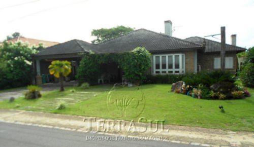Terraville - Casa 3 Dorm, Belém Novo, Porto Alegre (BN953)