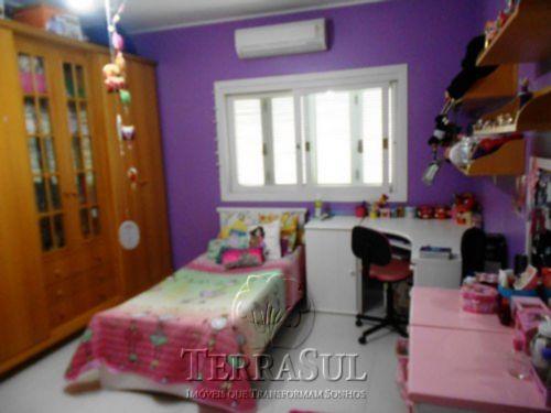 Terraville - Casa 3 Dorm, Belém Novo, Porto Alegre (BN953) - Foto 11
