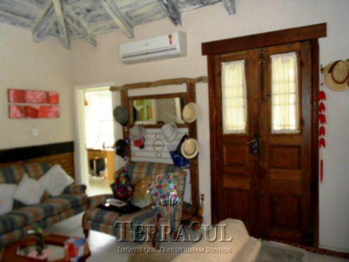 Terraville - Casa 3 Dorm, Belém Novo, Porto Alegre (BN953) - Foto 5