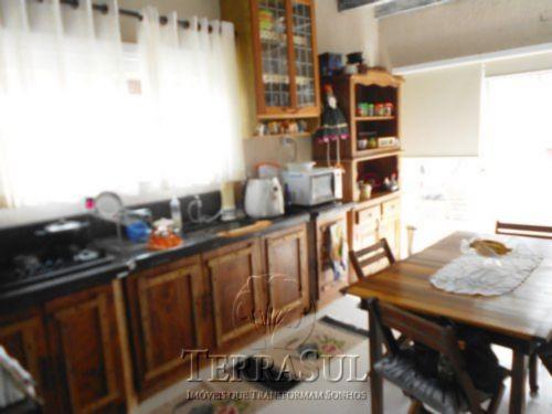 Terraville - Casa 3 Dorm, Belém Novo, Porto Alegre (BN953) - Foto 9
