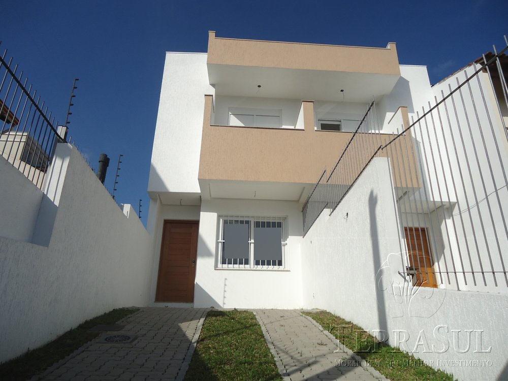 TerraSul Imóveis - Casa 2 Dorm, Guarujá (GUA1676) - Foto 2