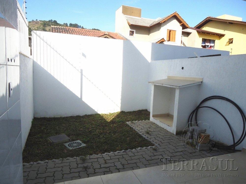 TerraSul Imóveis - Casa 2 Dorm, Guarujá (GUA1676) - Foto 9