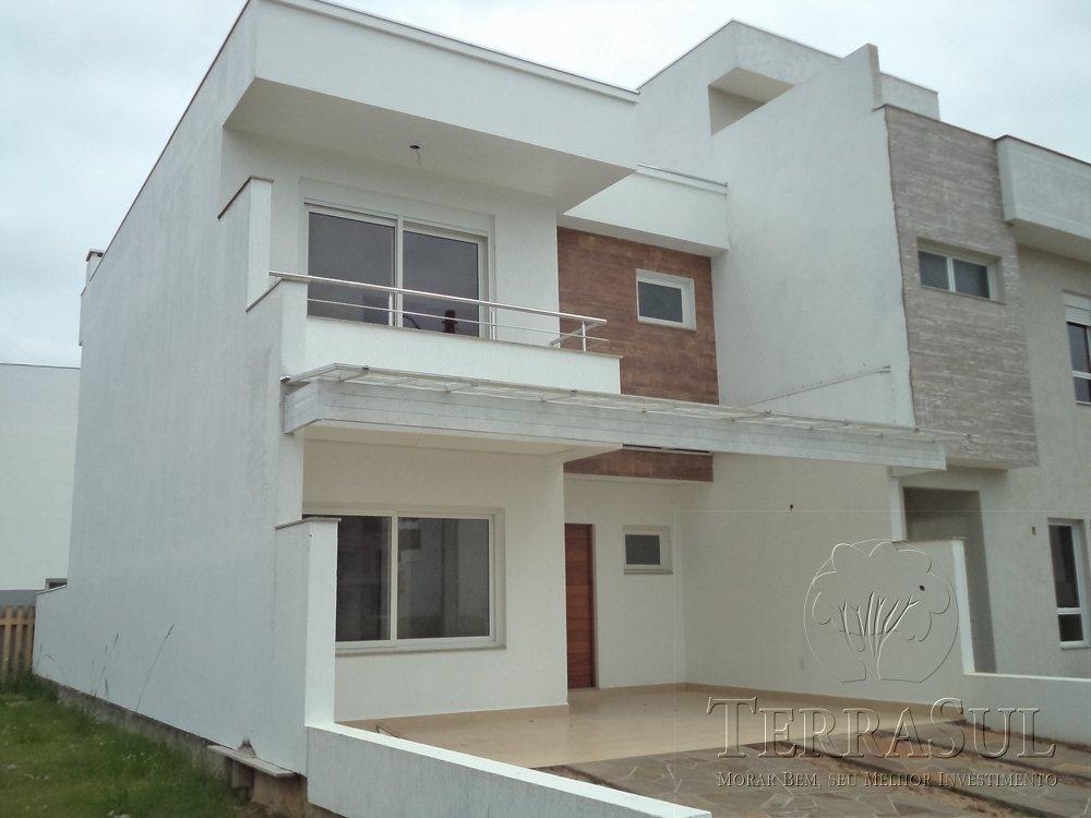 Jardins do Lago II - Casa 3 Dorm, Ipanema, Porto Alegre (IPA9917)