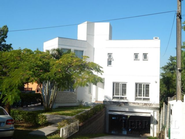 TerraSul Imóveis - Casa 3 Dorm, Ipanema (IPA9931)