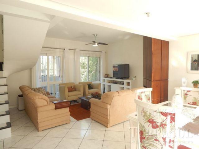 TerraSul Imóveis - Casa 3 Dorm, Ipanema (IPA9931) - Foto 2