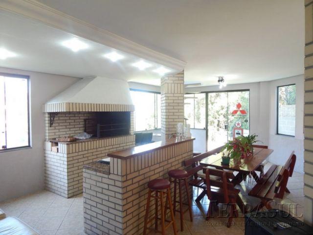 Condominio Jardim Esplanada - Casa 3 Dorm, Ipanema, Porto Alegre - Foto 3