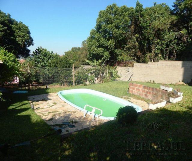 Condominio Jardim Esplanada - Casa 3 Dorm, Ipanema, Porto Alegre - Foto 5