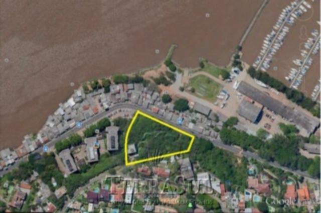 Terreno, Vila Assunção, Porto Alegre (VA2435)