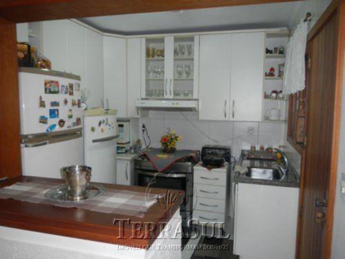 Green Village Residence - Casa 3 Dorm, Jardim Isabel, Porto Alegre - Foto 5