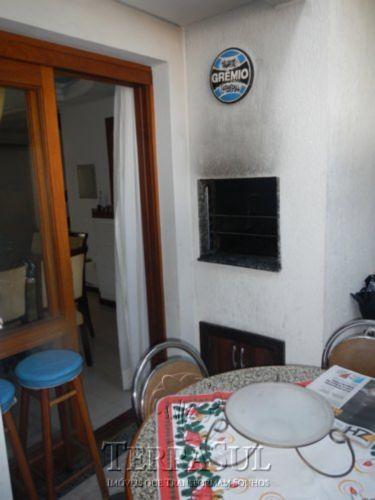 Green Village Residence - Casa 3 Dorm, Jardim Isabel, Porto Alegre - Foto 7