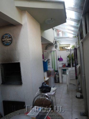 Green Village Residence - Casa 3 Dorm, Jardim Isabel, Porto Alegre - Foto 8