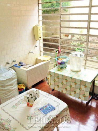 Casa 3 Dorm, Santa Tereza, Porto Alegre (ST78) - Foto 14