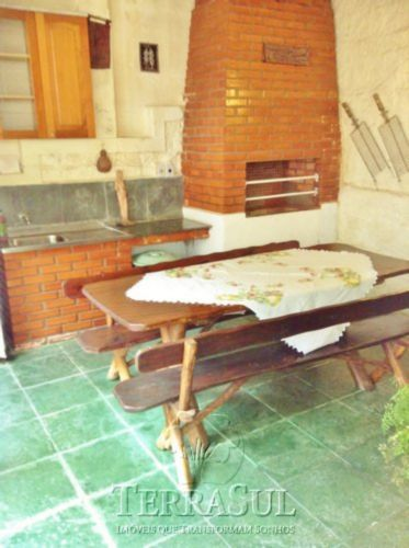 Casa 3 Dorm, Santa Tereza, Porto Alegre (ST78) - Foto 16