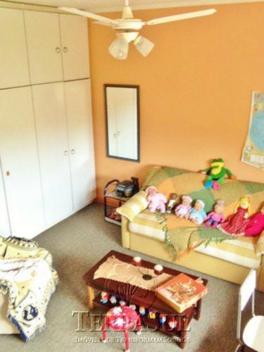Casa 3 Dorm, Santa Tereza, Porto Alegre (ST78) - Foto 21
