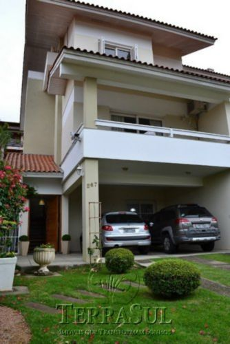 Altos do Ipe - Casa 3 Dorm, Ipanema, Porto Alegre (IPA10010)