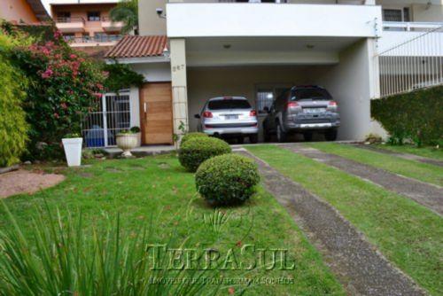 Altos do Ipe - Casa 3 Dorm, Ipanema, Porto Alegre (IPA10010) - Foto 2