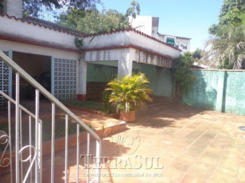 Casa 2 Dorm, Nonoai, Porto Alegre (NO121) - Foto 12