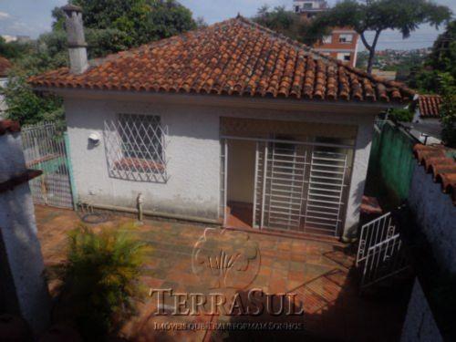 Casa 2 Dorm, Nonoai, Porto Alegre (NO121) - Foto 13