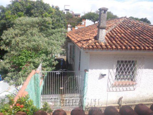 Casa 2 Dorm, Nonoai, Porto Alegre (NO121) - Foto 14