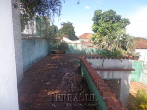 Casa 2 Dorm, Nonoai, Porto Alegre (NO121) - Foto 15