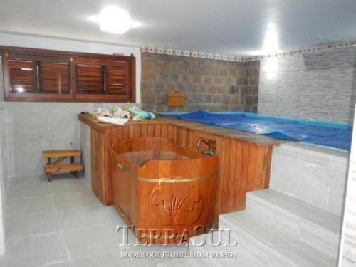 Casa 4 Dorm, Vila Nova, Porto Alegre (VN1155) - Foto 10