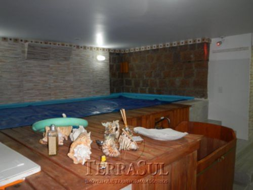 Casa 4 Dorm, Vila Nova, Porto Alegre (VN1155) - Foto 12